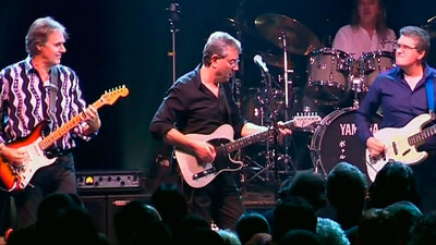 10cc - Clever Clogs. Live in Concert Trailer
