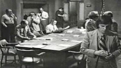 12 Angry Men Trailer