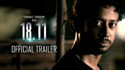 18.11 (A code of Secrecy...!) Trailer
