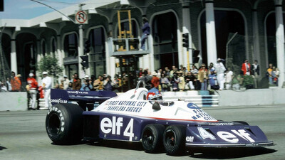 1977 FIA Formula One World Championship Season Review Trailer
