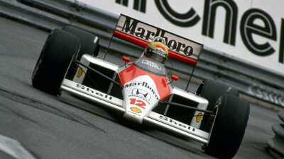 1988 FIA Formula One World Championship Season Review Trailer