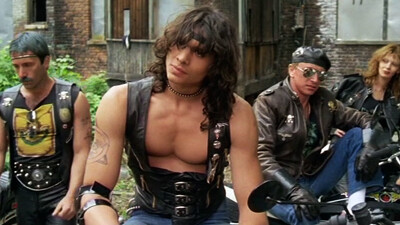 1990: The Bronx Warriors Trailer