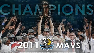 2011 NBA  Champions: Dallas Mavericks Trailer
