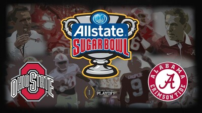 2015 Sugar Bowl Trailer