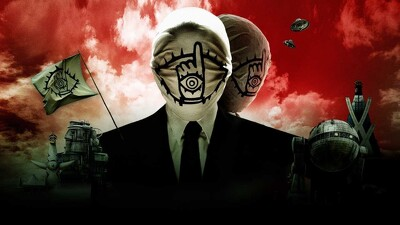 20th Century Boys - Chapter 1: Beginning of the End Trailer
