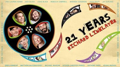 21 Years: Richard Linklater Trailer