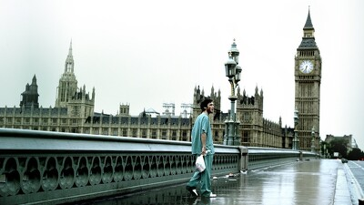 28 Days Later... Trailer