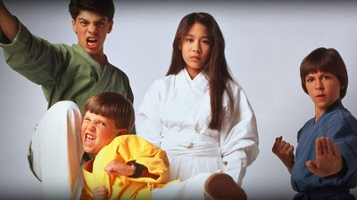 3 Ninjas Kick Back Trailer