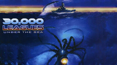 30,000 Leagues Under The Sea Trailer