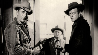 3:10 to Yuma Trailer