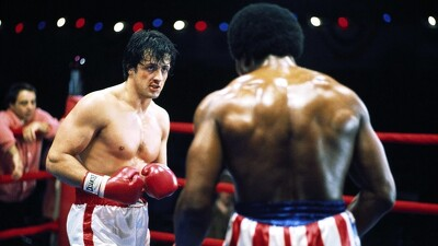 40 Years of Rocky: The Birth of a Classic Trailer