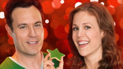 A Cookie Cutter Christmas Trailer