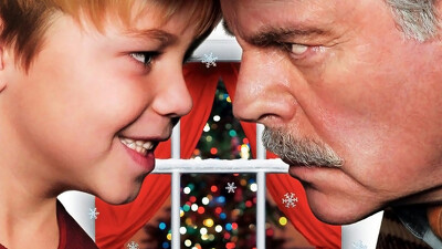 A Dennis the Menace Christmas Trailer