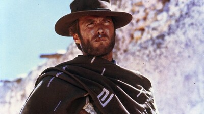 A Fistful of Dollars Trailer