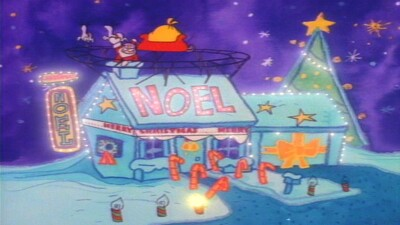 A Garfield Christmas Special Trailer