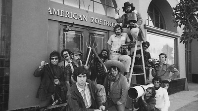 A Legacy of Filmmakers: The Early Years of American Zoetrope Trailer