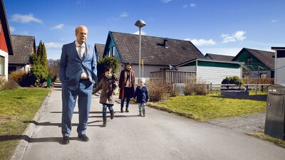 A Man Called Ove Trailer