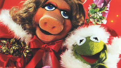 A Muppet Family Christmas Trailer