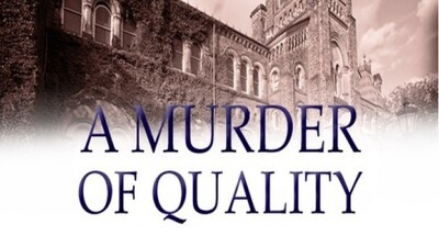 A Murder of Quality Trailer