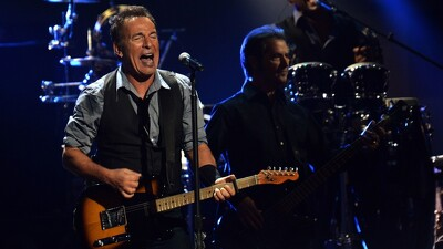 A MusiCares Tribute to Bruce Springsteen Trailer