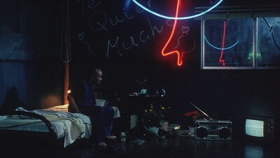 A Night in Nude Trailer