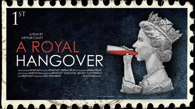 A Royal Hangover Trailer