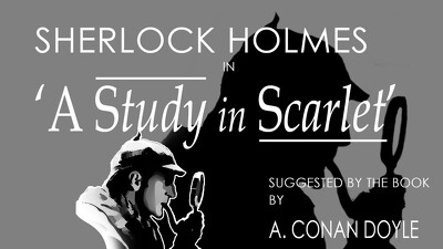 A Study in Scarlet Trailer