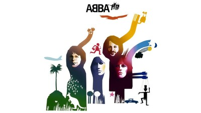 ABBA - The Movie Trailer