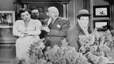 Abbott and Costello Christmas Show Trailer