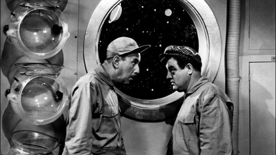 Abbott and Costello Go to Mars Trailer