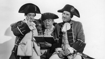Abbott and Costello Meet Captain Kidd Trailer