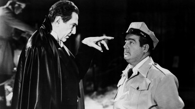 Abbott and Costello Meet Frankenstein Trailer