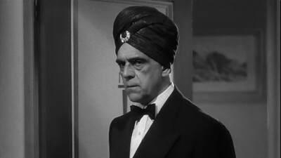 Abbott and Costello Meet the Killer, Boris Karloff Trailer