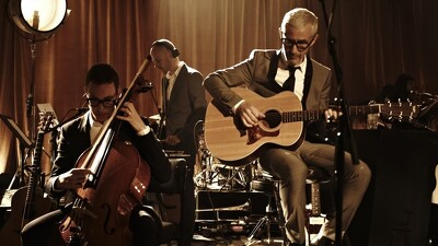 Above & Beyond - Acoustic Trailer
