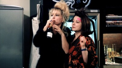 Absolutely Fabulous Trailer