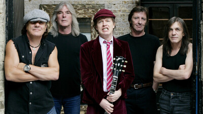 AC/DC: Family Jewels Trailer