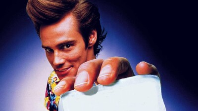 Ace Ventura: Pet Detective Trailer