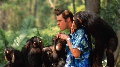 Ace Ventura: When Nature Calls Trailer