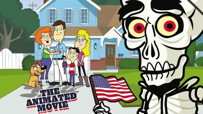 Achmed Saves America Trailer