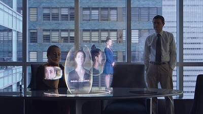 Advantageous Trailer