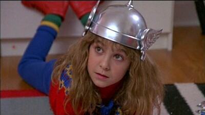 Adventures in Babysitting Trailer