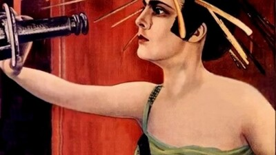 Aelita: Queen of Mars Trailer