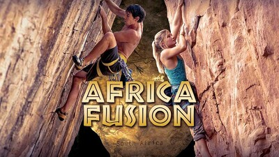 Africa Fusion Trailer