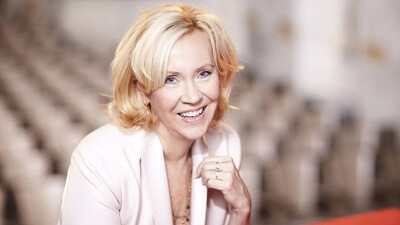 Agnetha: ABBA & After Trailer