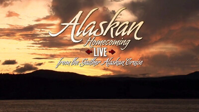 Alaskan Homecoming Trailer