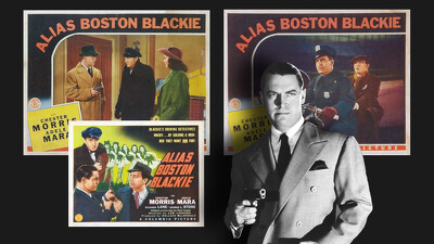 Alias Boston Blackie Trailer