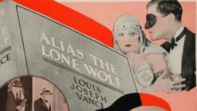 Alias the Lone Wolf Trailer