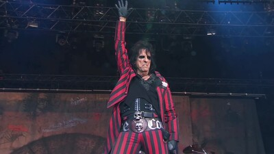 Alice Cooper: Raise the Dead (Live from Wacken) Trailer