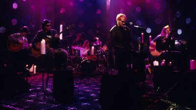 Alice in Chains: MTV Unplugged Trailer
