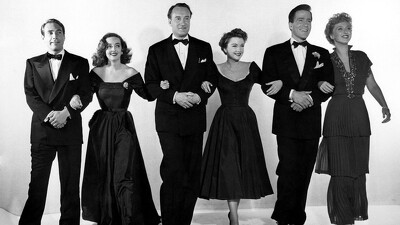 All About Eve Trailer